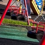 Thumbnail Image - child's swings