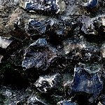 Thumnail picture: flints in a wall