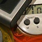 Thumbail image: close up of digital clocks