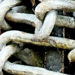 Thumbnail - chained gate